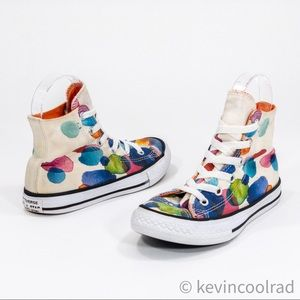 Converse Check Taylor All Star Mid Top 656144F